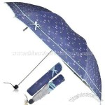 Gentalwoman Anti-UV Sun Umbrella