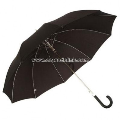Gentlemen's umbrellas
