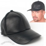 Genuine Leather Hat Baseball Hats