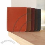 Genuine Leather Money Band Wallet