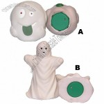 Ghost Stress Ball with Sound