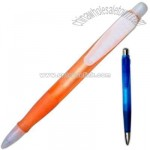 Giant pen with massive gripper