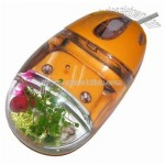 Gift Liquid Optical Mouse
