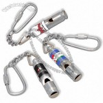 Gifts Metal Whistles