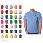 Gildan Adult DryBlend 50/50 Short Sleeve T-Shirt - Colors