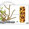 Giraffe Cartoon USB Flash Drives