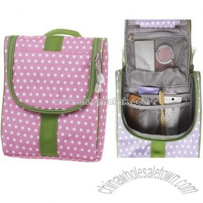Girls' Mackenzie Toiletry Bag