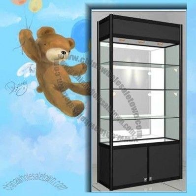 Glass Display Cabinets 100cm*35cm*200cm