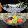 Glass Ware - Fruit Tray