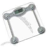 Glass body scale