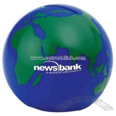 Global coin bank