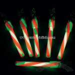 Glow Holiday Swizzle Lightsticks