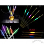 Glowing Straw, LED Stick Tubes