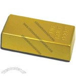 Gold Bar Stress Balls