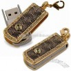 Gold Diamonds USB Flash Drives