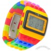 Golden Classic Sports Rainbow Watch
