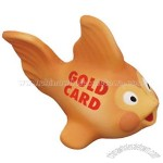 Goldfish Stress Reliever Toy