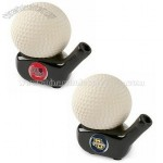 Golf Ball Driver Stress Ball
