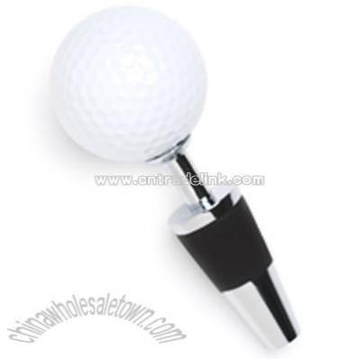 Golf Ball Stopper
