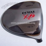 Golf Clubs Wood