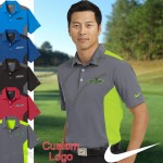 Golf Dri-FIT Engineered Mesh Polo Shirt