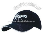 Golf Pattern Cap