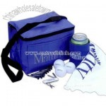 Golf Pouches and Bags