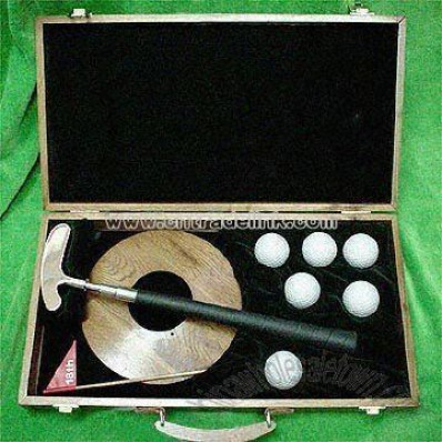 Golf Training Set