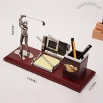 Golfer Multifunctional Business Craft Gift