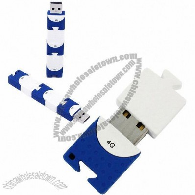 Good-Quality Building Block USB Flash Drive
