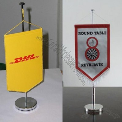 Good Quality Custom Table Flag