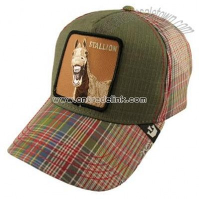 Goorin Bros Stallion Ball Cap