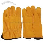 Grain Cow Driving Gloves