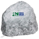 Granite Rock Stress Balls