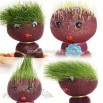 Grass Hair Doll