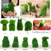 Grass Land Tabletop Animal Toy