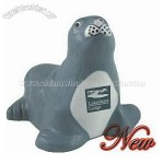 Gray Seal Stress Balls