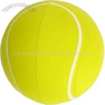 Green Tennis Ball Stress Reliever