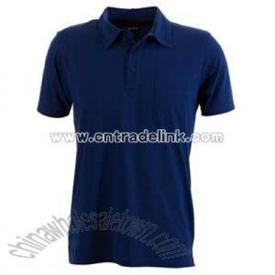Greenwich Mens Polo