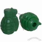 Grenade Stress Ball with Sound Chip