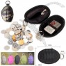 Grenade shape Key and Coin Case Change Purse