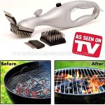 Grill Daddy Barbeque Grill Cleaning Tool - As Seen On TV