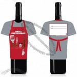 Grill Supervisor Wine Bottle Gift Card