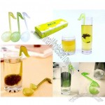 Grip-EZ Tea Infuser in Music Note Style
