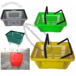 Grocery Basket - Shopping Basket
