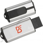 Groove USB Flash Drives