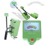 Ground Search Metal Detector with 12