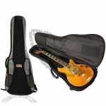 Guitar Bag, Made of 600D Polyester