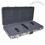 Gun Case 810x350x115MM