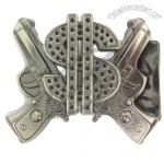 Gun Fashion Buckle
